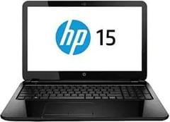 HP 15-r062tu Notebook (4th Gen Ci3/ 4GB/ 500GB/ FreeDOS) (J8B76PA)
