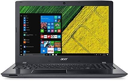 Acer Aspire 3 A315-21 (UN.GNVSI.009) Laptop (APU Dual Core A4/ 4GB/ 1TB/ Win10)