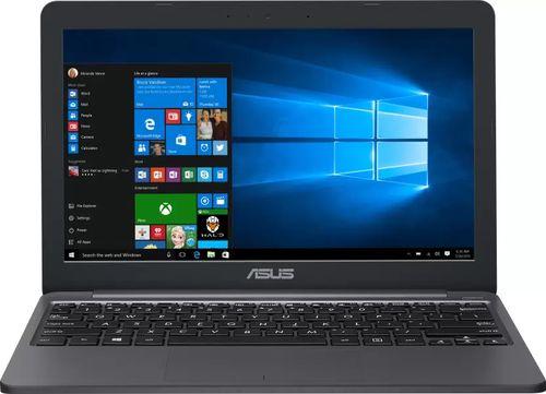 Asus EeeBook E203NA-FD164T Laptop (Celeron Dual Core/ 4GB/ 64GB eMMC/ Win10 Home)