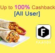 Loot : Flat 100% Cashback on Order
