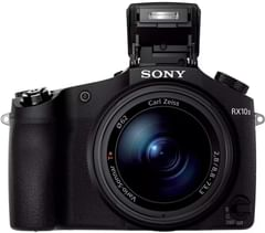 Sony RX10M2 DSLR Camera