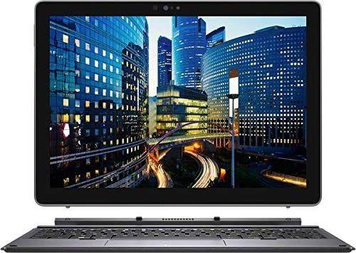 Dell Latitude 7210 Laptop (10th Gen Core i5/ 8GB/ 256GB SSD/ Win10 Pro)
