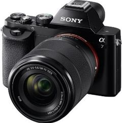 Sony a7K Full-Frame Interchangeable Digital Lens Camera with 28-70mm Lens