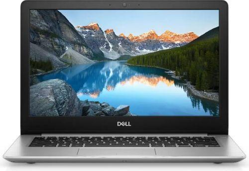 Dell Inspiron 5370 Laptop (8th Gen Core i7/ 8GB/ 256GB SSD/ Win10/ 4GB Graph)