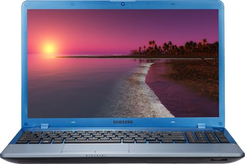 Samsung NP350V5C-S0CIN Laptop (3rd Gen Ci5/ 4GB/ 1TB/ Win8/ 2GB Graph)