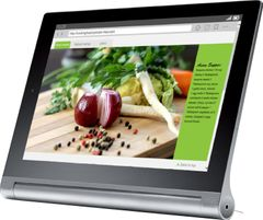 Lenovo Yoga 2 8 inch Tablet (WiFi+3G+16GB)