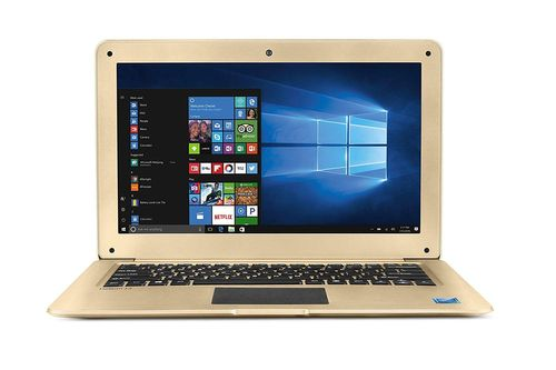 Lava Helium 12 Laptop (Intel Cherry-trail Quad-core/ 2GB/ 32GB SSD/ Win10)