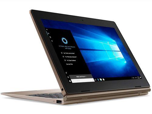 Lenovo Ideapad D330 (81H3004RIN) Laptop (Celeron Dual Core/ 4GB/ 32GB SSD/ Win10)