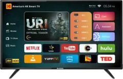 Kodak 4KXPRO 55-inch Ultra HD 4K Smart LED TV
