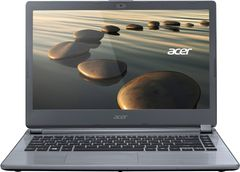 Acer Aspire V5-471 Laptop (3rd Gen Ci5/ 4GB/ 500GB/ Win8) (NX.M3BSI.011)