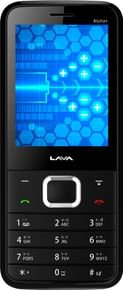 Lava KKT Alpha Plus