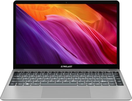 Teclast F7 Plus Laptop (Celeron N4100/ 8GB/ 256GB SSD/ Win10)