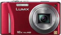 Panasonic Lumix DMC-TZ20 Point & Shoot