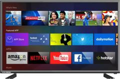 Noble Skiodo MAC Intelligent NB40MAC01 40-inch Full HD LED Smart TV