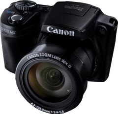 Canon PowerShot SX510 HS Point & Shoot