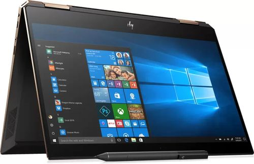 HP Spectre x360 13-ap0101TU (5SE54PA) Laptop (8th Gen Core i7/ 16GB/ 512GB SSD/ Win10 Home)
