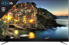 TCL 65C807 65-inch Ultra HD 4K Smart LED TV