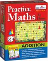 Creative's Practice Maths at Home Addition (Multi Color)