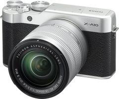 Fujifilm X-A10 Mirrorless Camera With XC16-50mm F3.5-5.6 OIS II Kit