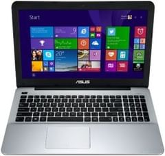 Asus A555LF-XX038D Notebook (5th Gen Ci5/ 4GB/ 1TB/ Free DOS/ 2GB Graph)