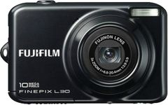 Fujifilm FinePix L30 Point & Shoot