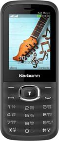 Karbonn K24 Music
