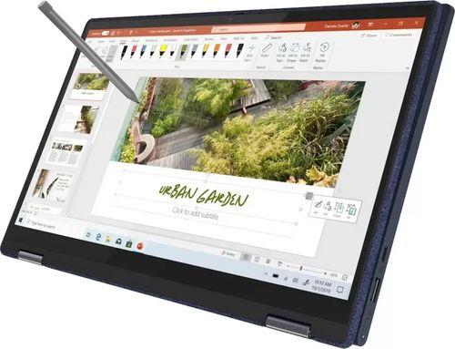 Lenovo Yoga 6 13ARE05 82FN004QIN Laptop (AMD Ryzen 7/ 16GB/ 512GB SSD/ Win10 Home)