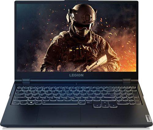Lenovo Legion 5 82B500BMIN Laptop (AMD Ryzen 7/ 8GB/ 1TB 256GB SSD/ Win 10/ 4GB Graph)