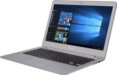 Asus Zenbook UX330UA-FB089T Ultrabook (7th Gen Ci7/ 8GB/ 512GB SSD/ Win10)