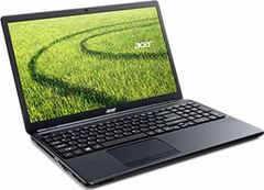 Acer Aspire Slim E1-570G Laptop (NX.MESSI.001) (3rd Gen Intel Core i3 /4GB/500GB/2GB Graph/Linux)