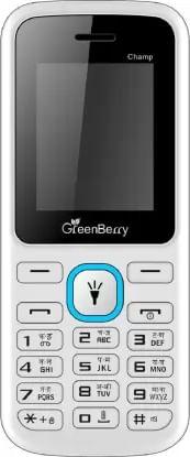 GreenBerry Champ