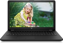 HP 15-bs547tu Notebook (PQC/ 4GB/ 500GB/ WIn10)