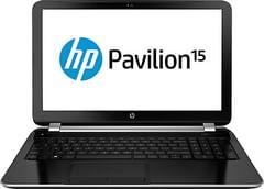 HP Pavilion 15-n203TX Laptop (4th Gen Ci5/ 4GB/ 1TB/ Win8.1/ 1GB Graph)