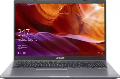 Asus X509JA-EJ485T Laptop (10th Gen Core i3/ 4GB/ 1TB/ Win10 Home)