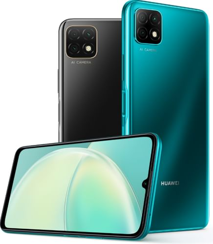 Huawei Nova Y60