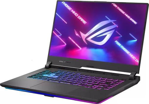 Asus ROG Strix G15 G513QE-HN115T Gaming Laptop (AMD Ryzen 5/ 16GB/ 512GB SSD/ Win10 Home/ 4GB Graph)