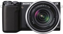 Sony NEX-5R Mirrorless