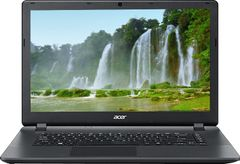 Acer Aspire ES1-521-899K (NX.G2KSI.009) Notebook (APU Quad Core A8/ 6GB/ 1TB/ Linux)