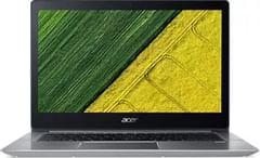 Acer Swift 3 SF314-52-300L (NX.GNUSI.005) Laptop (7th Gen Ci3/ 4GB/ 256GB SSD/ Linux)
