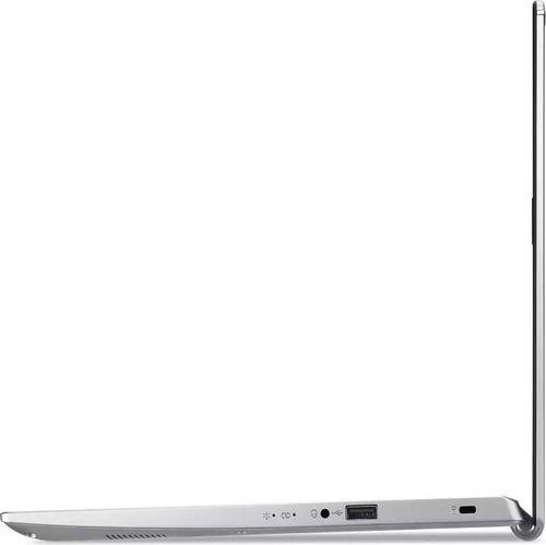 Acer Aspire 5 A514-54G-71DM NX.A1XSI.002 Laptop (11th Gen Core i7/ 16GB/ 1TB 256GB SSD/ Win10 Home/ 2GB Graphics)