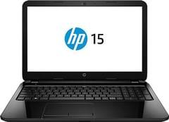 HP 15-G221AU Laptop (AMD A6 Quad Core/ 4GB/ 500GB/ FreeDOS/ 512MB Graph)