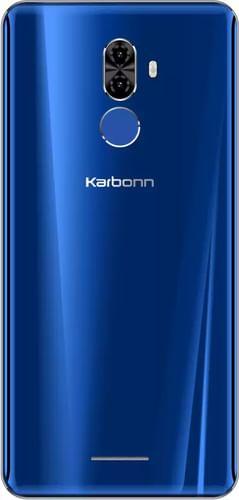 Karbonn Platinum P9 (2GB RAM +16GB)