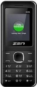 Zen X28