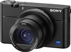 Sony CyberShot RX100 V Point & Shoot Camera