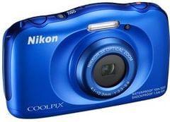 Nikon Coolpix S33 Point & Shoot