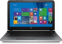 HP Pavilion 15-ab522TX Notebook (6th Gen Ci5/ 8GB/ 1TB/ Win10/ 4GB Graph) (T0Z73PA)