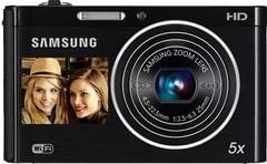 Samsung DV300F Point & Shoot