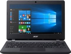 Acer Aspire ES1-132 Notebook (4th Gen CDC/ 2GB/ 500GB/ Win10)(NX.GG2SI.004)