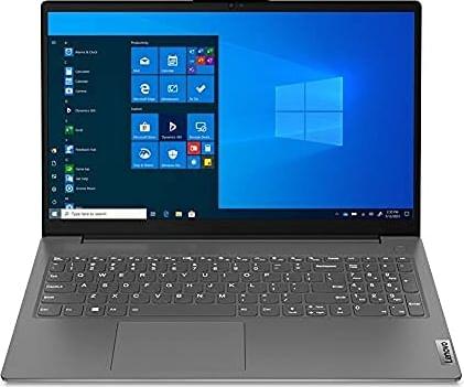 Lenovo V15 82KBA002IH Laptop (11th Gen Core i3/ 4GB/ 256GB SSD/ FreeDOS)