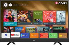 ABAJ LEDAB55USECF 55-inch Ultra HD 4K Smart LED TV